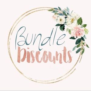 Bundle & Save! 💰